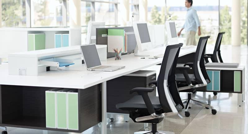 Evolution of Office Design BT360