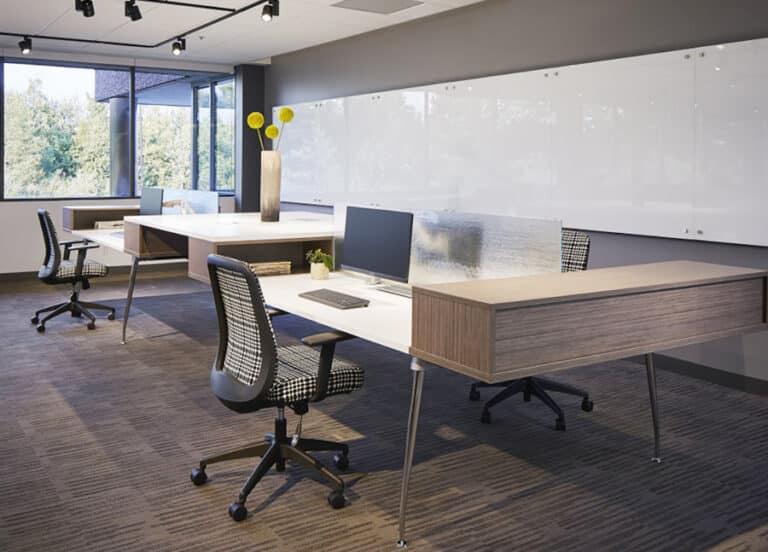 BT360 Office Design Collaboration