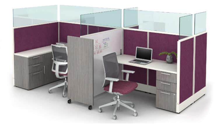 AIS Divi workstation after Covid-19