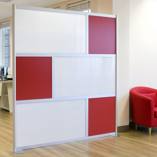 BT360 Framewall Space Divider