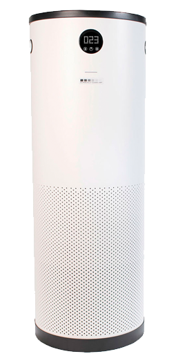 SpecialT air purifier