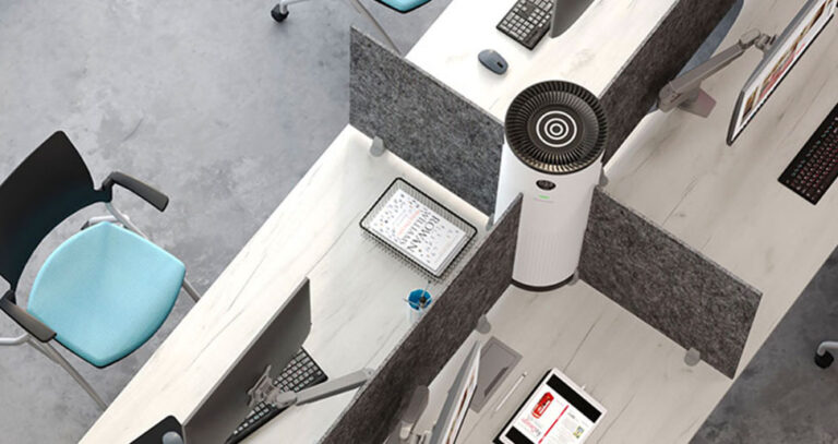 Air Purification from BT360 and SpecialT