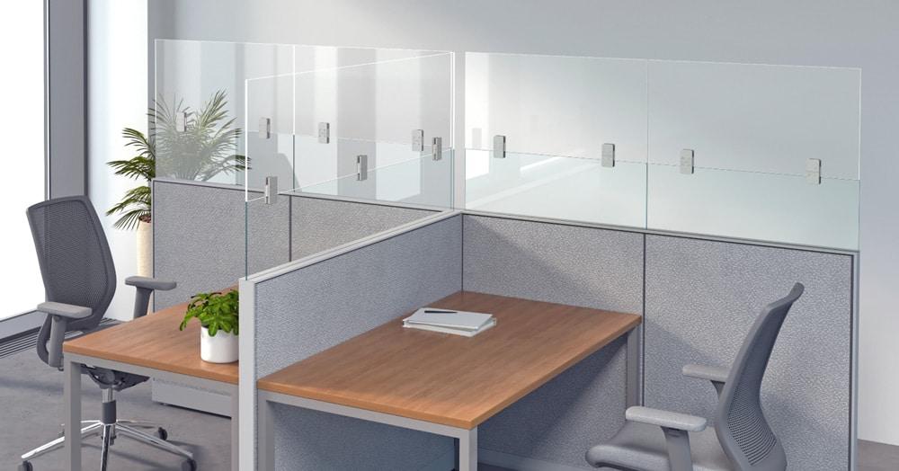 3 Office Design Trends for 2021