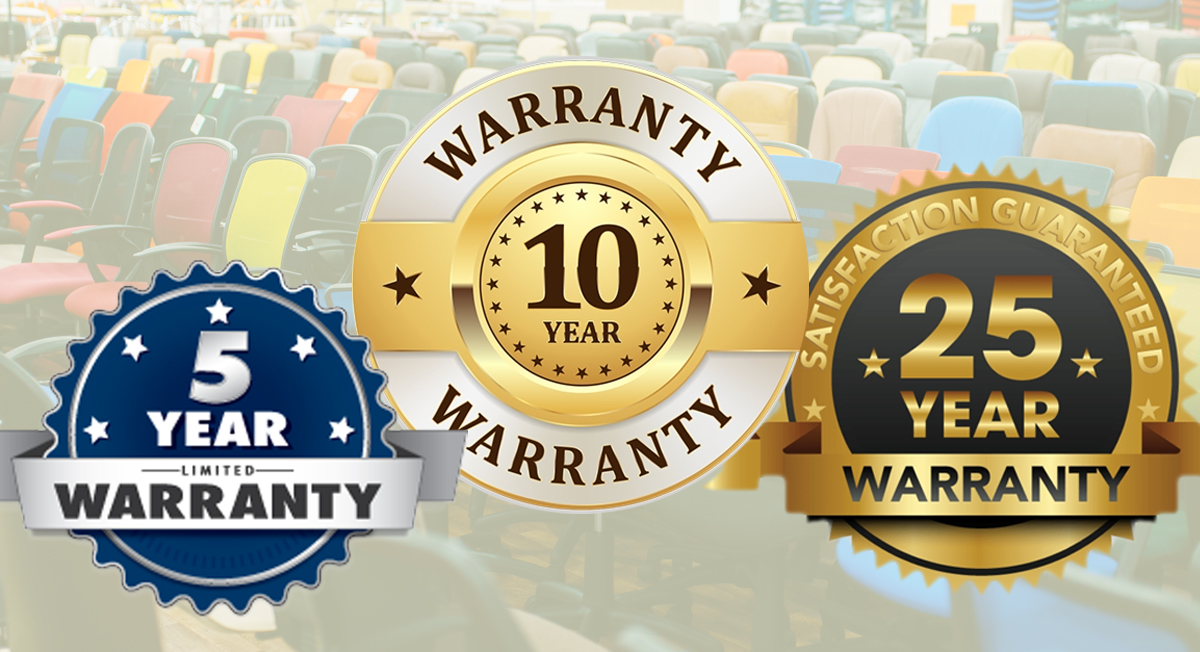 Office Furniture Warranties and What You Need to Know
