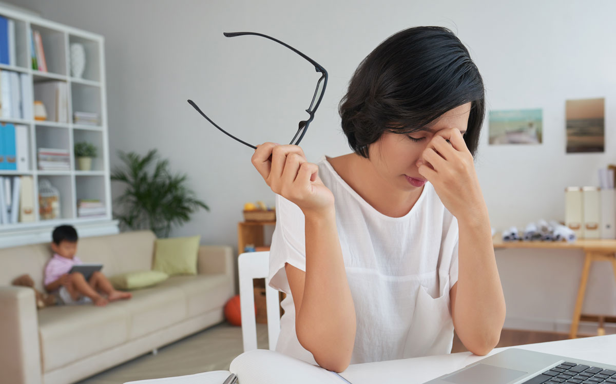 HR's Role in Helping Employees Deal With Stress
